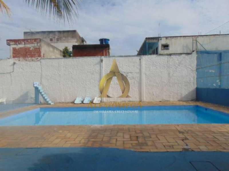13 - Apartamento Estrada Marechal Miguel Salazar Mendes de Morais,Taquara, Rio de Janeiro, RJ À Venda, 3 Quartos, 62m² - AOJ30027 - 25