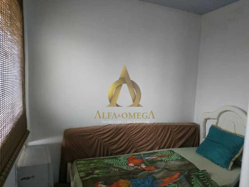 4 - Apartamento Estrada do Tindiba,Pechincha, Rio de Janeiro, RJ Para Venda e Aluguel, 2 Quartos, 75m² - AOJ20130 - 8