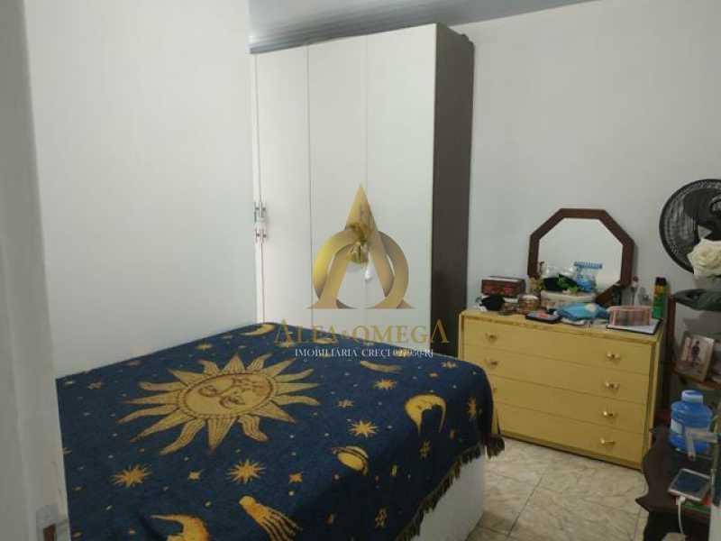 5 - Apartamento Estrada do Tindiba,Pechincha, Rio de Janeiro, RJ Para Venda e Aluguel, 2 Quartos, 75m² - AOJ20130 - 9