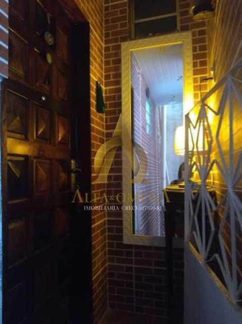 9 - Apartamento Estrada do Tindiba,Pechincha, Rio de Janeiro, RJ Para Venda e Aluguel, 2 Quartos, 75m² - AOJ20130 - 20