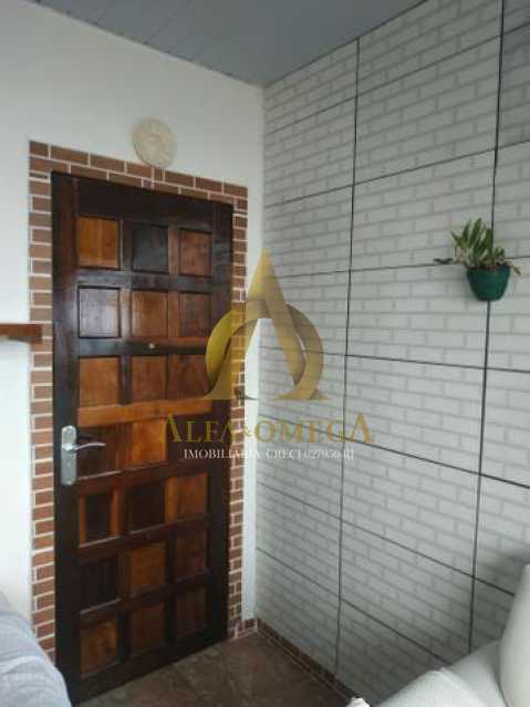10 - Apartamento Estrada do Tindiba,Pechincha, Rio de Janeiro, RJ Para Venda e Aluguel, 2 Quartos, 75m² - AOJ20130 - 7