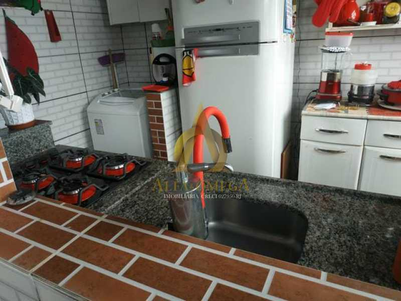 15 - Apartamento Estrada do Tindiba,Pechincha, Rio de Janeiro, RJ Para Venda e Aluguel, 2 Quartos, 75m² - AOJ20130 - 13
