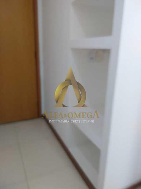 ebe1a98d-4b68-4281-8c45-1edea8 - Apartamento Barra da Tijuca, Rio de Janeiro, RJ À Venda, 36m² - AO8006 - 8