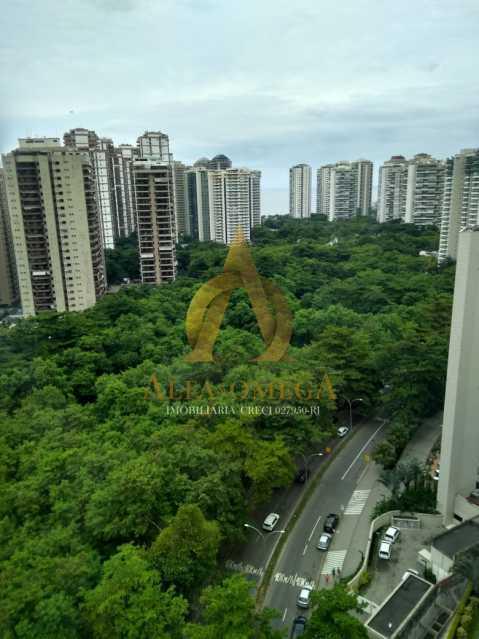 1978ef43-9405-4f65-9565-8c89bc - Apartamento Barra da Tijuca, Rio de Janeiro, RJ À Venda, 36m² - AO8006 - 3