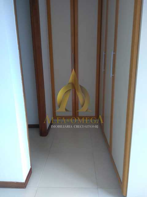 4800dde7-ea2c-48a7-aeaf-c92646 - Apartamento Barra da Tijuca, Rio de Janeiro, RJ À Venda, 36m² - AO8006 - 9