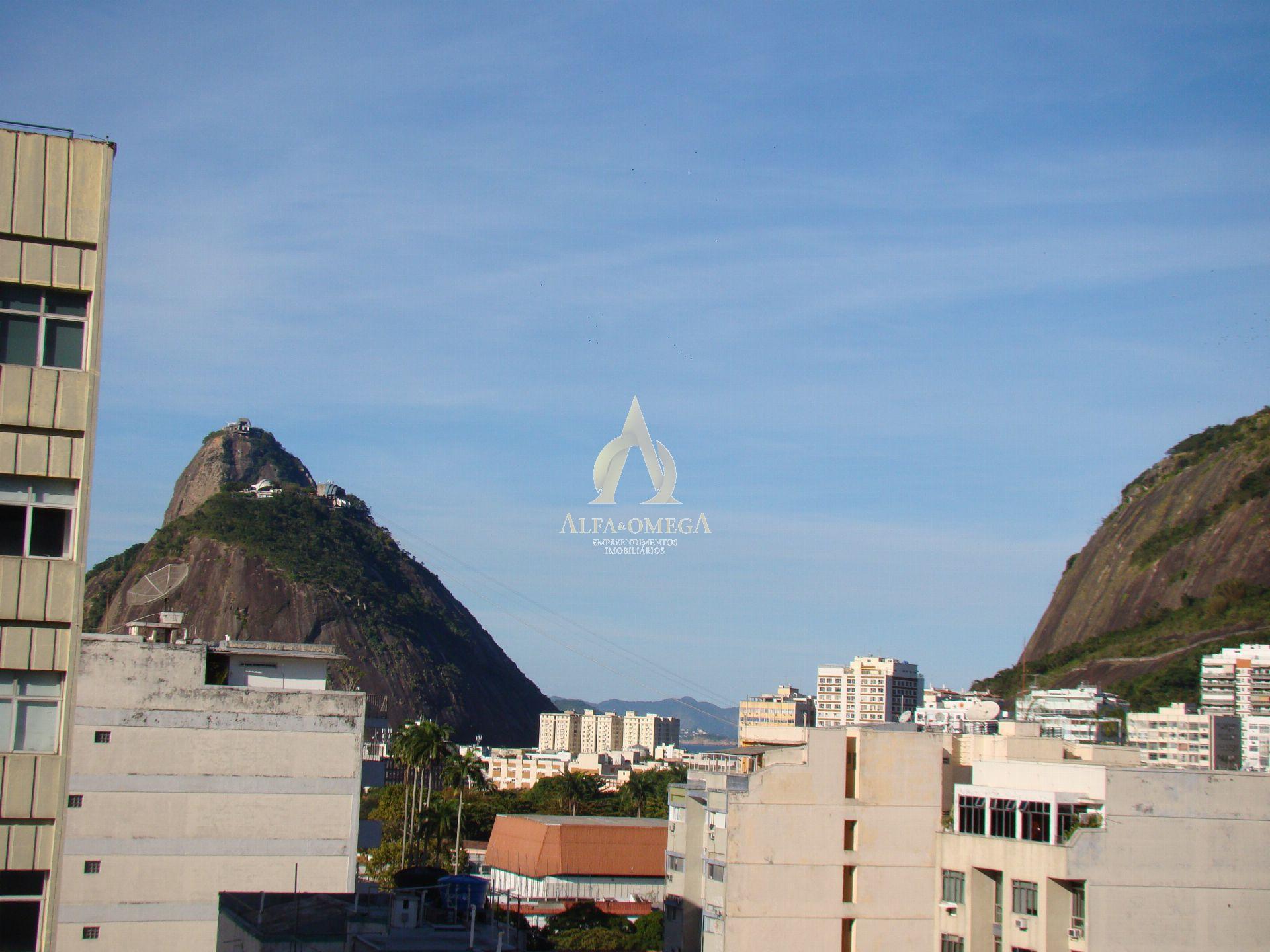 FOTO 2 - Apartamento Botafogo,Rio de Janeiro,RJ À Venda,1 Quarto,60m² - AO10227 - 2