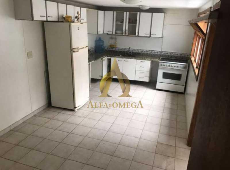 2 - Casa em Condominio Estrada do Sacarrão,Vargem Grande,Rio de Janeiro,RJ Para Venda e Aluguel,3 Quartos,590m² - AOJ60052 - 15