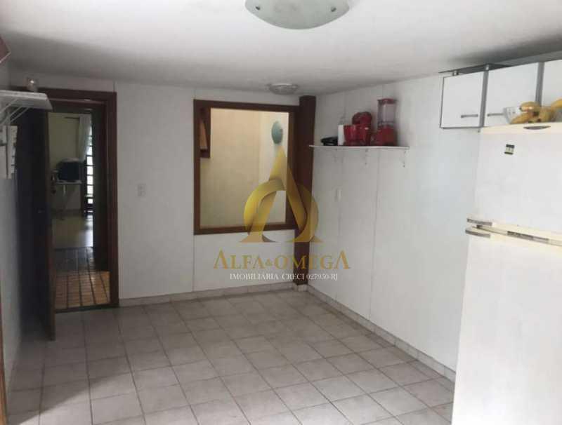 3 - Casa em Condominio Estrada do Sacarrão,Vargem Grande,Rio de Janeiro,RJ Para Venda e Aluguel,3 Quartos,590m² - AOJ60052 - 17