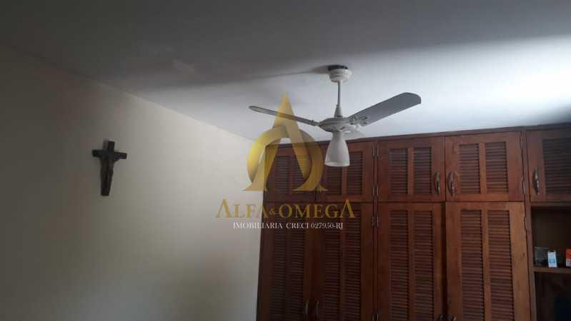 9 - Casa em Condominio Estrada do Sacarrão,Vargem Grande,Rio de Janeiro,RJ Para Venda e Aluguel,3 Quartos,590m² - AOJ60052 - 7