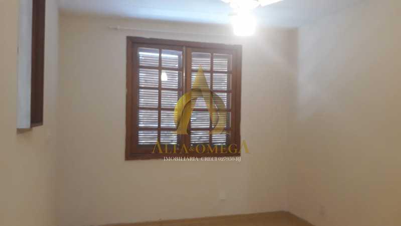 11 - Casa em Condominio Estrada do Sacarrão,Vargem Grande,Rio de Janeiro,RJ Para Venda e Aluguel,3 Quartos,590m² - AOJ60052 - 10
