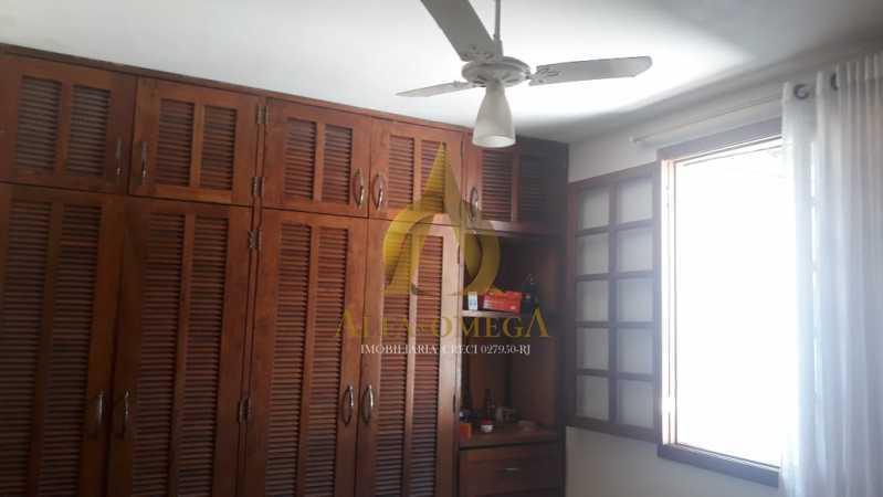 14 - Casa em Condominio Estrada do Sacarrão,Vargem Grande,Rio de Janeiro,RJ Para Venda e Aluguel,3 Quartos,590m² - AOJ60052 - 11