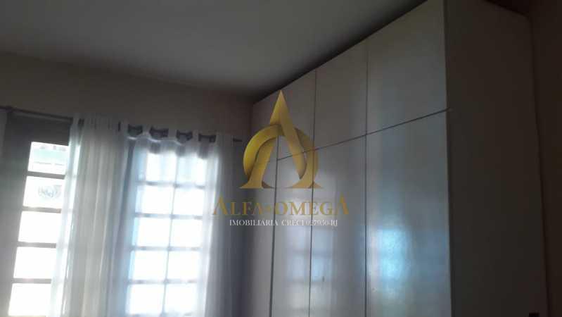 15 - Casa em Condominio Estrada do Sacarrão,Vargem Grande,Rio de Janeiro,RJ Para Venda e Aluguel,3 Quartos,590m² - AOJ60052 - 13