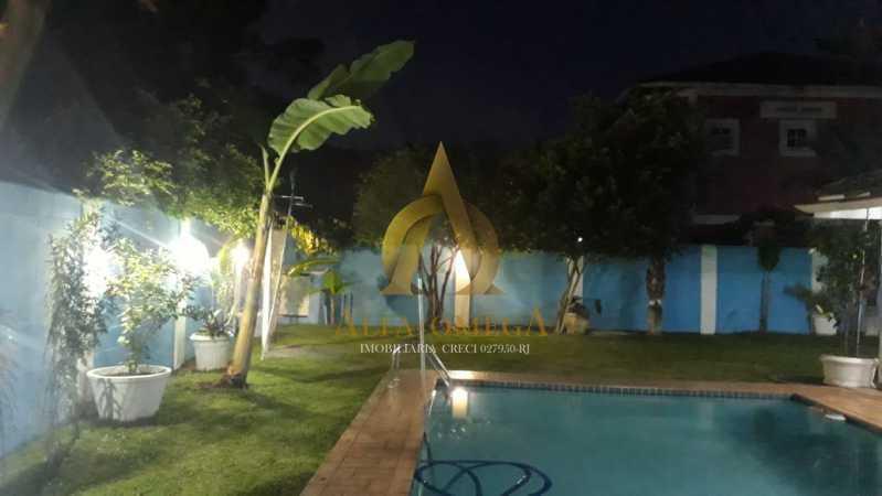 26 - Casa em Condominio Estrada do Sacarrão,Vargem Grande,Rio de Janeiro,RJ Para Venda e Aluguel,3 Quartos,590m² - AOJ60052 - 23