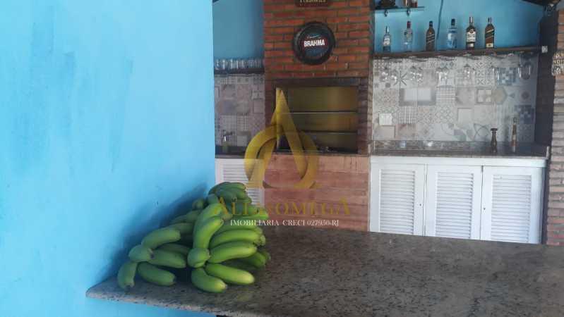 46 - Casa em Condominio Estrada do Sacarrão,Vargem Grande,Rio de Janeiro,RJ Para Venda e Aluguel,3 Quartos,590m² - AOJ60052 - 28