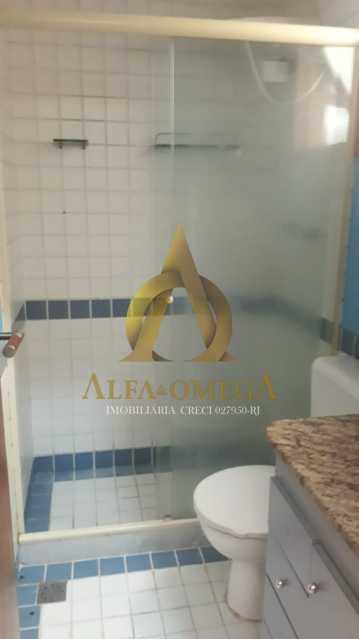 61 - Casa em Condominio Estrada do Sacarrão,Vargem Grande,Rio de Janeiro,RJ Para Venda e Aluguel,3 Quartos,590m² - AOJ60052 - 14
