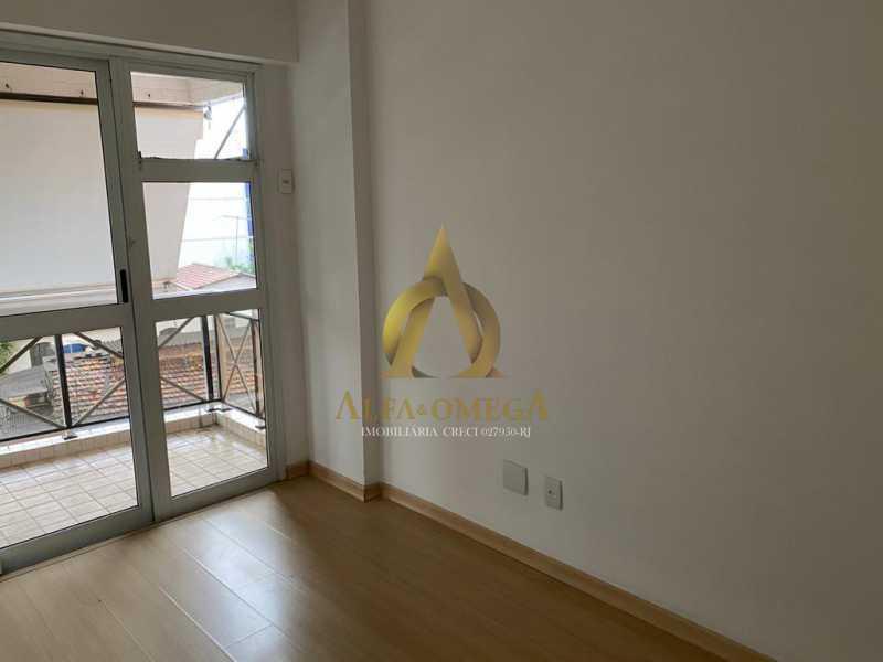 8 - Apartamento Rua Professor Henrique Costa,Pechincha, Rio de Janeiro, RJ Para Alugar, 3 Quartos, 90m² - AOJ30011L - 7