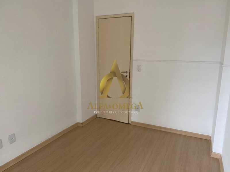 13 - Apartamento Rua Professor Henrique Costa,Pechincha, Rio de Janeiro, RJ Para Alugar, 3 Quartos, 90m² - AOJ30011L - 10