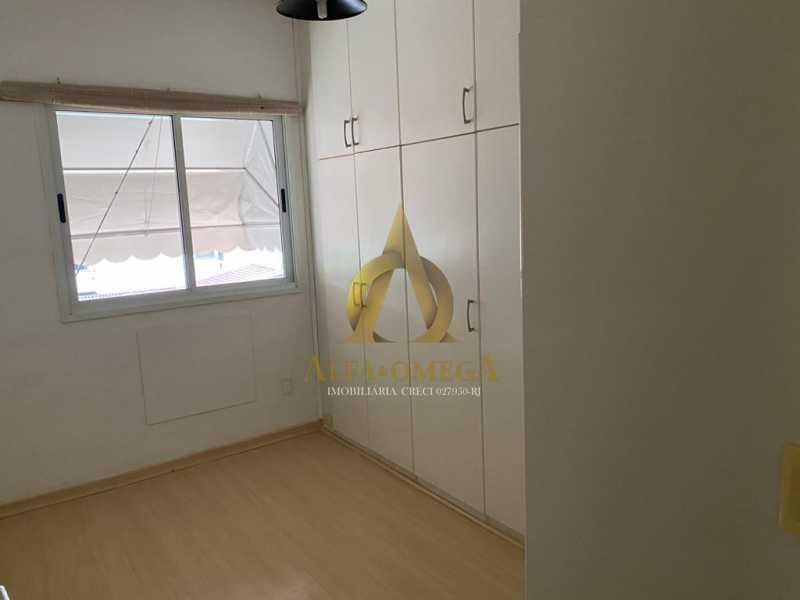 15 - Apartamento Rua Professor Henrique Costa,Pechincha, Rio de Janeiro, RJ Para Alugar, 3 Quartos, 90m² - AOJ30011L - 11