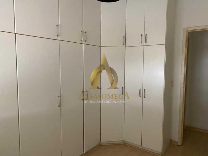 16 - Apartamento Rua Professor Henrique Costa,Pechincha, Rio de Janeiro, RJ Para Alugar, 3 Quartos, 90m² - AOJ30011L - 12
