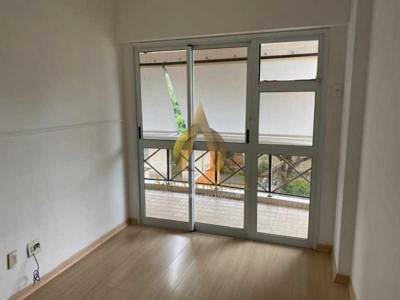 22 - Apartamento Rua Professor Henrique Costa,Pechincha, Rio de Janeiro, RJ Para Alugar, 3 Quartos, 90m² - AOJ30011L - 8