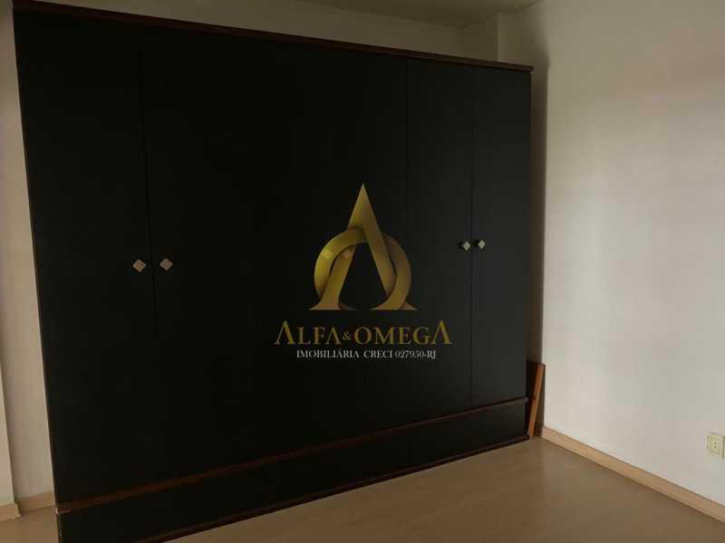 24 - Apartamento Rua Professor Henrique Costa,Pechincha, Rio de Janeiro, RJ Para Alugar, 3 Quartos, 90m² - AOJ30011L - 15