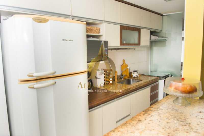 5 - Apartamento Avenida Eixo Metropolitano Este-Oeste,Jacarepaguá,Rio de Janeiro,RJ À Venda,96m² - AOJ30029 - 25