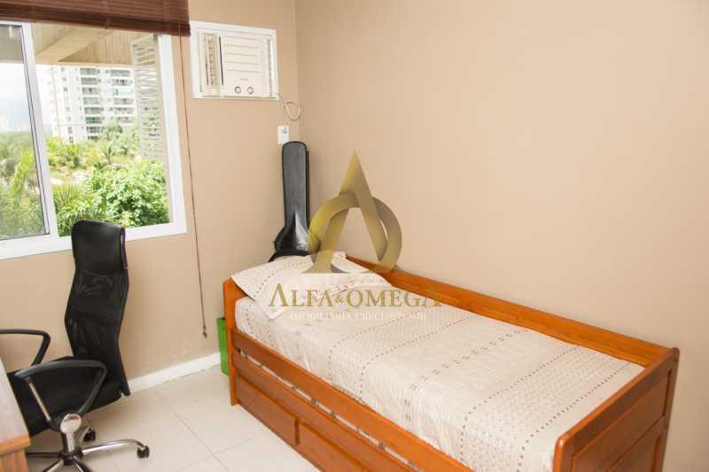11 - Apartamento Avenida Eixo Metropolitano Este-Oeste,Jacarepaguá,Rio de Janeiro,RJ À Venda,96m² - AOJ30029 - 18