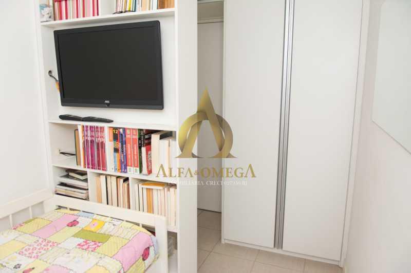 14 - Apartamento Avenida Eixo Metropolitano Este-Oeste,Jacarepaguá,Rio de Janeiro,RJ À Venda,96m² - AOJ30029 - 14