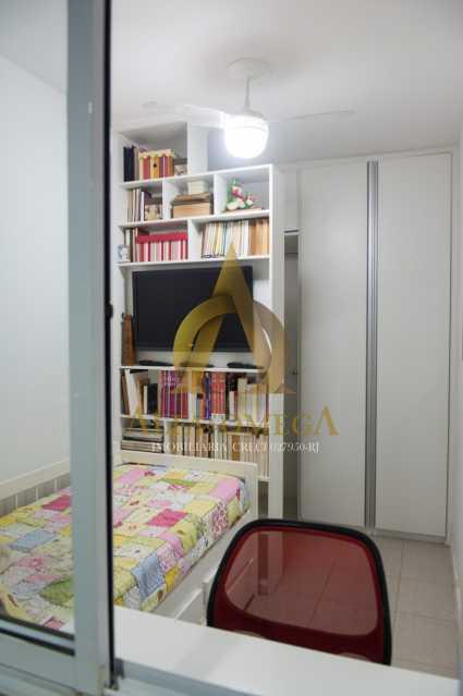 15 - Apartamento Avenida Eixo Metropolitano Este-Oeste,Jacarepaguá,Rio de Janeiro,RJ À Venda,96m² - AOJ30029 - 15