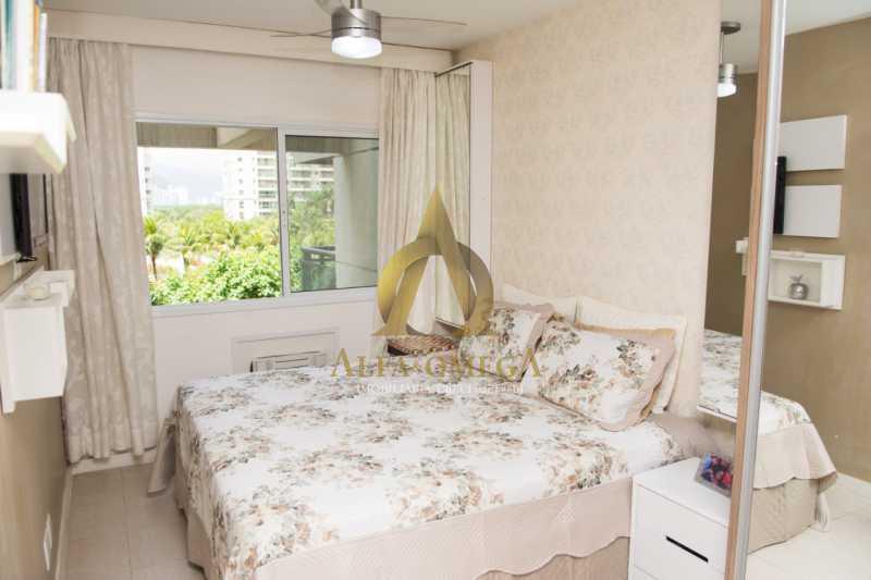 16 - Apartamento Avenida Eixo Metropolitano Este-Oeste,Jacarepaguá,Rio de Janeiro,RJ À Venda,96m² - AOJ30029 - 9