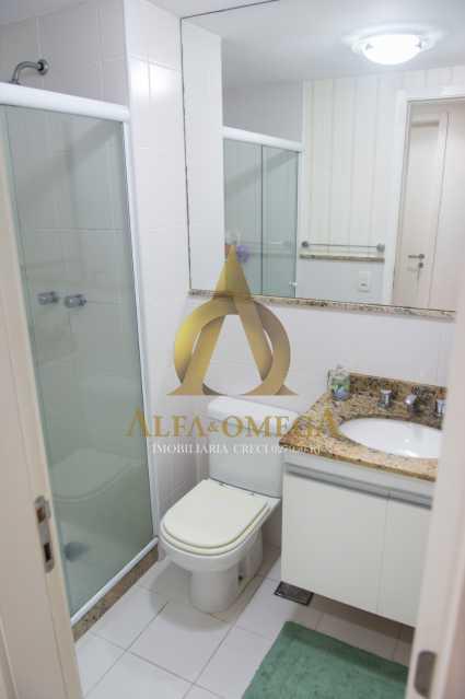 17 - Apartamento Avenida Eixo Metropolitano Este-Oeste,Jacarepaguá,Rio de Janeiro,RJ À Venda,96m² - AOJ30029 - 22