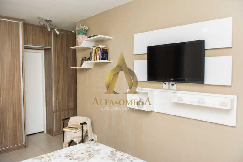 19 - Apartamento Avenida Eixo Metropolitano Este-Oeste,Jacarepaguá,Rio de Janeiro,RJ À Venda,96m² - AOJ30029 - 11