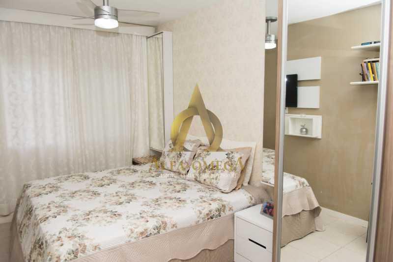 20 - Apartamento Avenida Eixo Metropolitano Este-Oeste,Jacarepaguá,Rio de Janeiro,RJ À Venda,96m² - AOJ30029 - 12