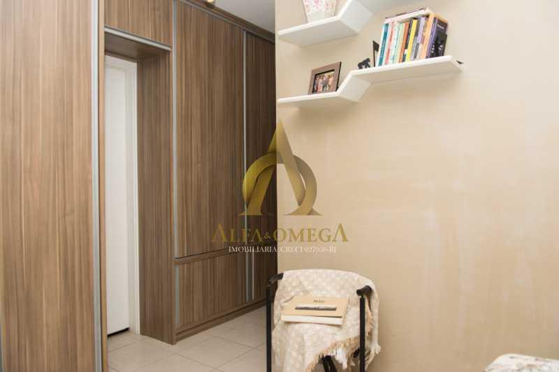 22 - Apartamento Avenida Eixo Metropolitano Este-Oeste,Jacarepaguá,Rio de Janeiro,RJ À Venda,96m² - AOJ30029 - 13