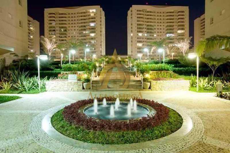 23 - Apartamento Avenida Eixo Metropolitano Este-Oeste,Jacarepaguá,Rio de Janeiro,RJ À Venda,96m² - AOJ30029 - 29