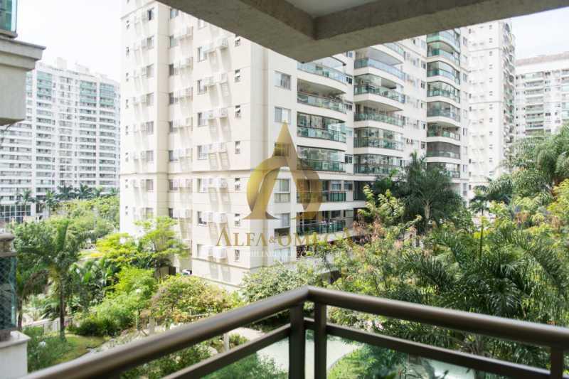 24 - Apartamento Avenida Eixo Metropolitano Este-Oeste,Jacarepaguá,Rio de Janeiro,RJ À Venda,96m² - AOJ30029 - 8