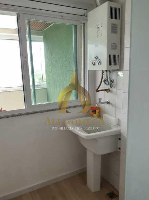 7141105d-bec9-4dd2-b10e-e328ff - Apartamento 2 quartos para alugar Recreio dos Bandeirantes, Rio de Janeiro - R$ 1.700 - AO20296L - 17