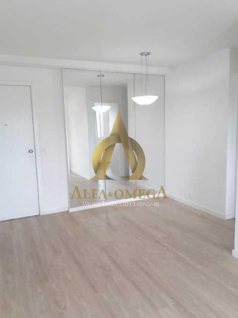 58421195-16c5-487b-9e4a-716fc8 - Apartamento 2 quartos para alugar Recreio dos Bandeirantes, Rio de Janeiro - R$ 1.700 - AO20296L - 4