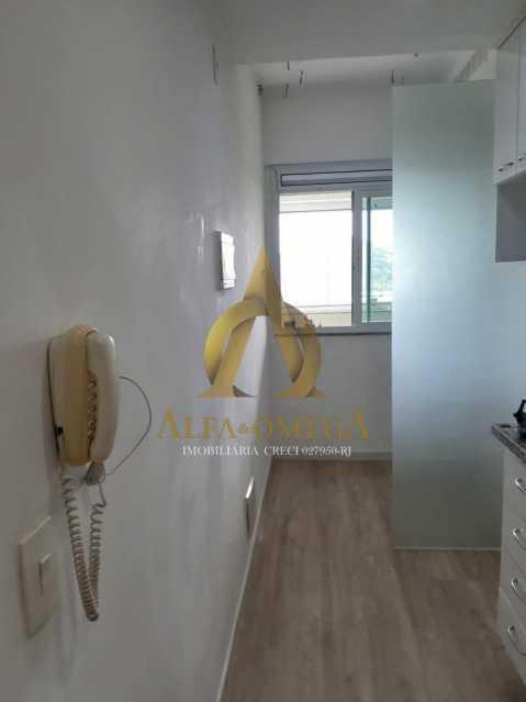 0f9c531e-d428-4634-9540-d7a34a - Apartamento 2 quartos para alugar Recreio dos Bandeirantes, Rio de Janeiro - R$ 1.700 - AO20296L - 9