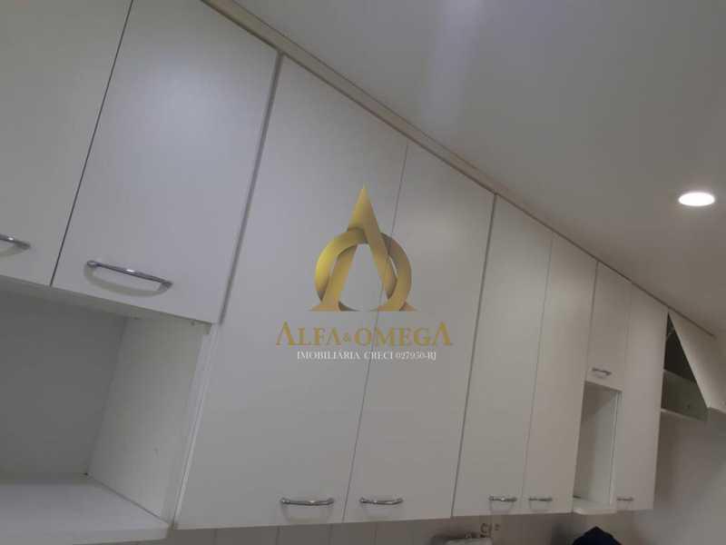 3a61b835-daef-4718-b8d7-5afee2 - Apartamento 2 quartos para alugar Recreio dos Bandeirantes, Rio de Janeiro - R$ 1.700 - AO20296L - 10