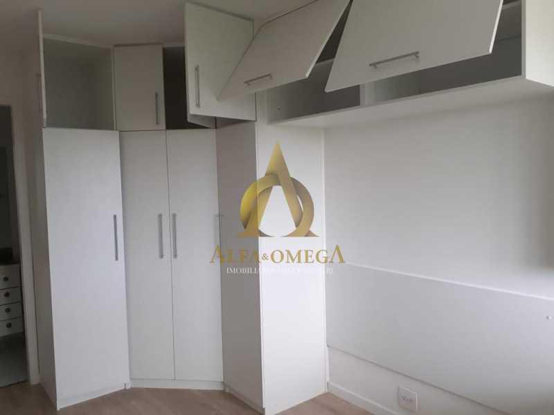 4ec67936-6514-44b2-b8df-525886 - Apartamento 2 quartos para alugar Recreio dos Bandeirantes, Rio de Janeiro - R$ 1.700 - AO20296L - 11