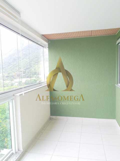 8c796200-0afc-4078-aced-3883a5 - Apartamento 2 quartos para alugar Recreio dos Bandeirantes, Rio de Janeiro - R$ 1.700 - AO20296L - 5