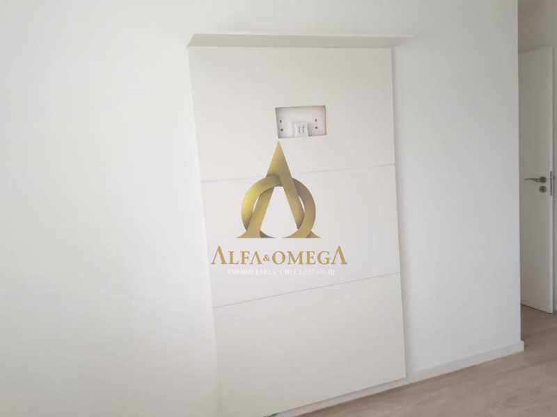 9296fdc0-846e-456d-a959-c04f50 - Apartamento 2 quartos para alugar Recreio dos Bandeirantes, Rio de Janeiro - R$ 1.700 - AO20296L - 6