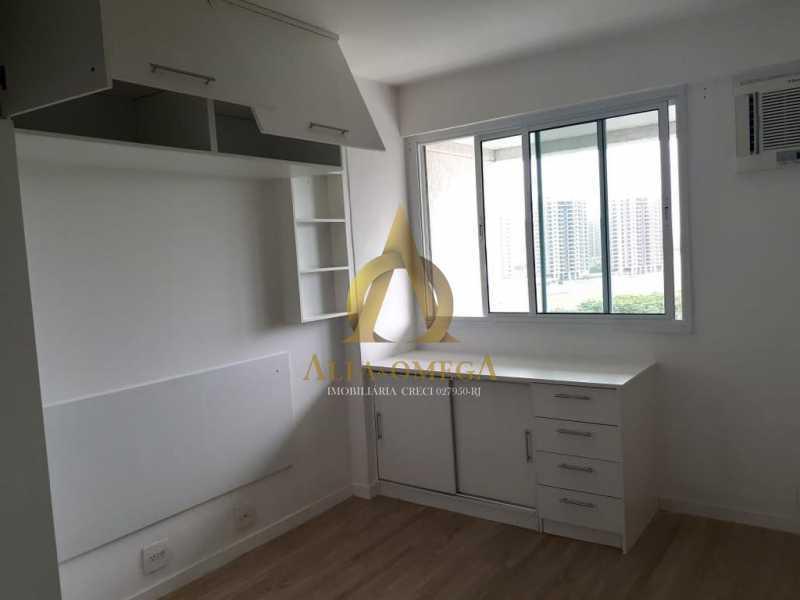 72523b24-c611-4fcd-a22d-d77a93 - Apartamento 2 quartos para alugar Recreio dos Bandeirantes, Rio de Janeiro - R$ 1.700 - AO20296L - 14