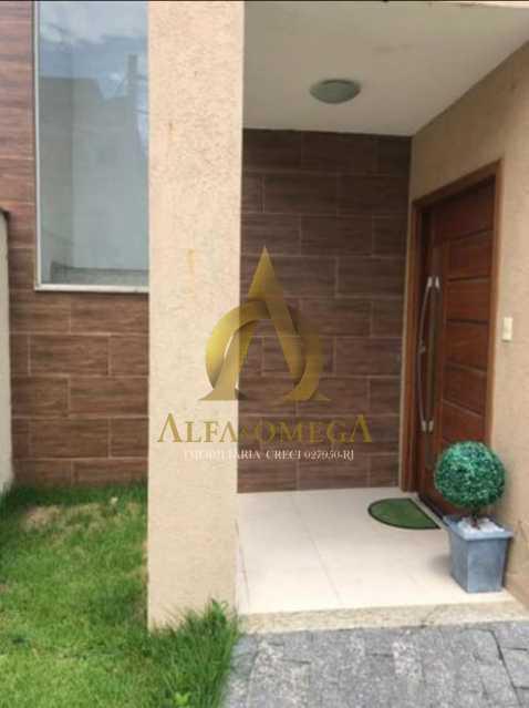 1 - Casa em Condomínio Estrada do Rio Grande,Taquara, Rio de Janeiro, RJ Para Alugar, 3 Quartos, 225m² - AOJ60023L - 26
