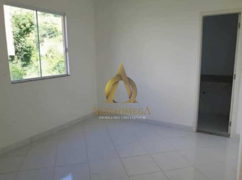 9 - Casa em Condomínio Estrada do Rio Grande,Taquara, Rio de Janeiro, RJ Para Alugar, 3 Quartos, 225m² - AOJ60023L - 18