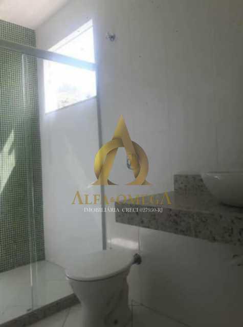 10 - Casa em Condomínio Estrada do Rio Grande,Taquara, Rio de Janeiro, RJ Para Alugar, 3 Quartos, 225m² - AOJ60023L - 13