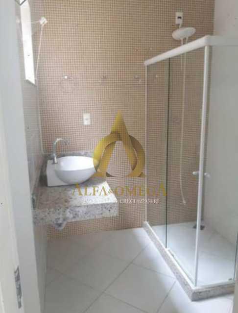 11 - Casa em Condomínio Estrada do Rio Grande,Taquara, Rio de Janeiro, RJ Para Alugar, 3 Quartos, 225m² - AOJ60023L - 12
