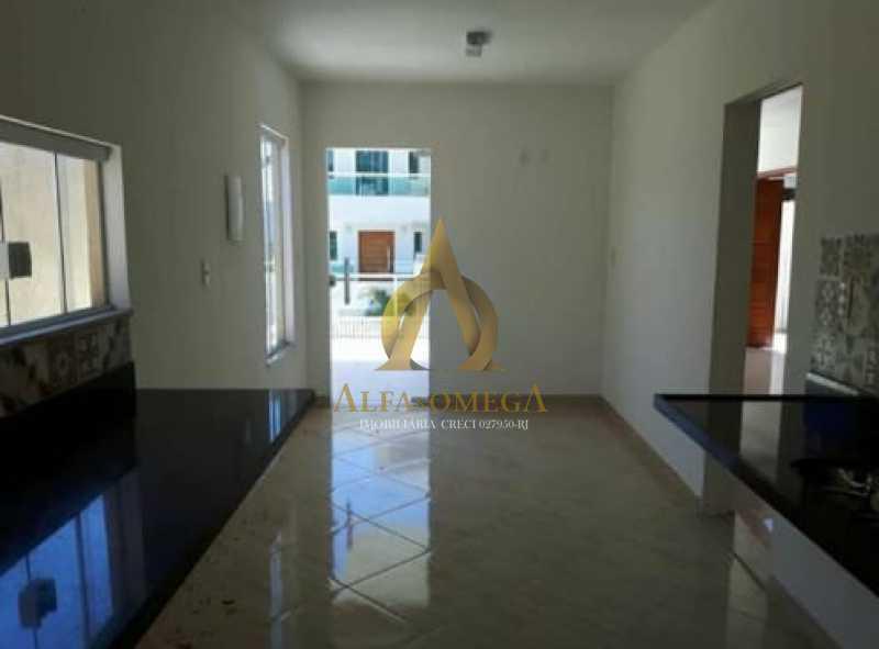 18 - Casa em Condomínio Estrada do Rio Grande,Taquara, Rio de Janeiro, RJ Para Alugar, 3 Quartos, 225m² - AOJ60023L - 22