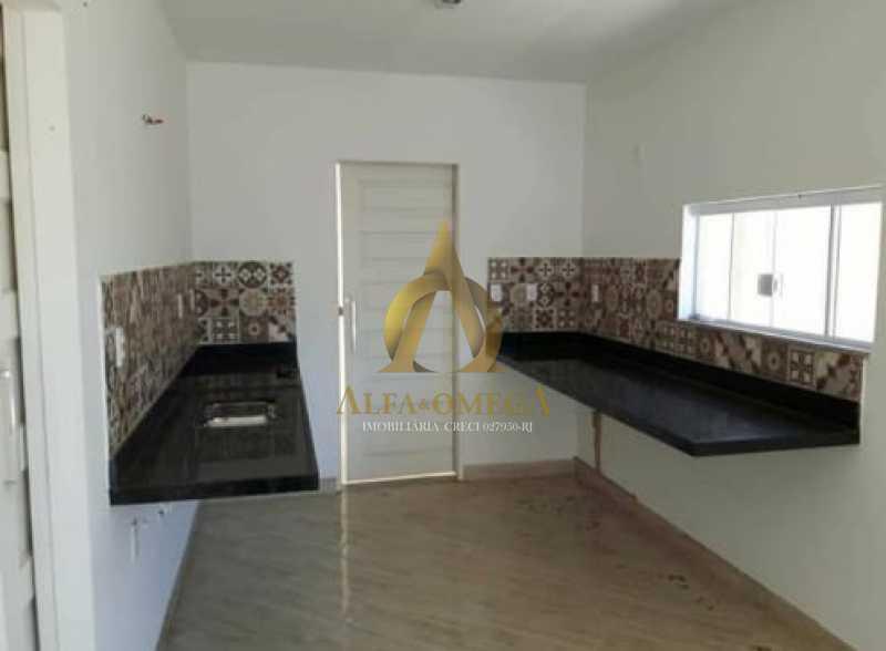 19 - Casa em Condomínio Estrada do Rio Grande,Taquara, Rio de Janeiro, RJ Para Alugar, 3 Quartos, 225m² - AOJ60023L - 23